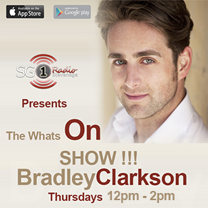 The Whats On Show